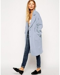 Asos Collection Cocoon Coat