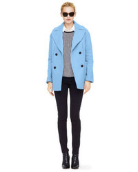 Club Monaco Brittney Wool Coat