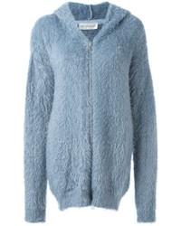 Faith Connexion Faux Fur Zipped Coat