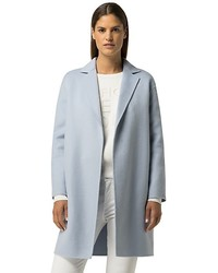 Tommy Hilfiger Felted Wool Great Coat