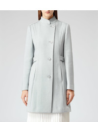 Reiss Havana Sharply Tailored Coat
