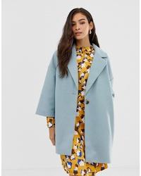 Vila Oversized Tailored Coat