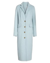 Elizabeth and James Russell Wool Blend Coat