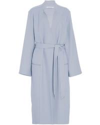 Sally Lapointe Wrap Coat