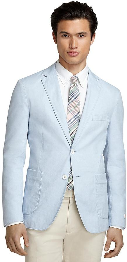 Mens Linen Blazer Lightweight Casual Solid One Button Slim Fit Sport Coat Jacket.