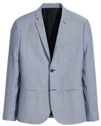 H&M Oxford Blazer Slim Fit