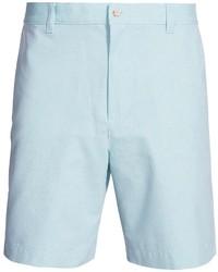 Berle Charleston Khakis Cotton Oxford Shorts