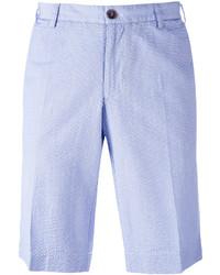 Canali Bermuda Shorts