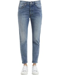 501 skinny freeloader cotton denim jeans medium 3748473