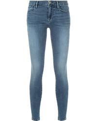 Frame Denim Skinny Denim Jeans