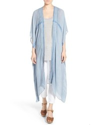 Embroidered cover up medium 562950