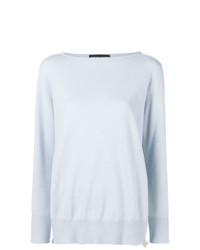 Fabiana Filippi Boat Neck Jumper