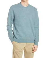 Club Monaco Crewneck Wool Sweater
