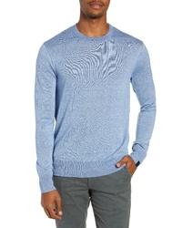rag & bone Dean Slim Fit Crewneck Sweater