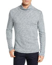 Robert Barakett Elias Funnel Neck Sweater