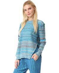 Baja East Knit Sweater