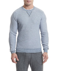 Goodlife Slim Fit Crewneck Sweater