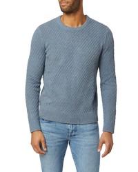 Joe's Textured Crewneck Sweater
