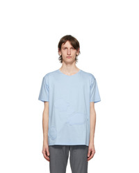 Cornerstone Blue Cloud T Shirt
