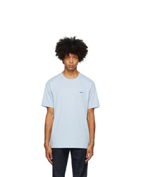 Hugo Blue Dero T Shirt