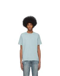 Frame Blue Perfect T Shirt