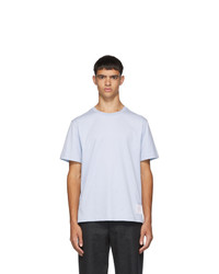 Thom Browne Blue Relaxed Fit T Shirt