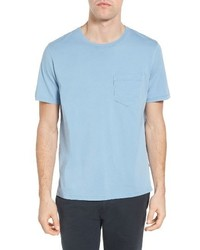 Billy Reid Crewneck T Shirt