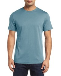 Robert Barakett Georgia Crewneck T Shirt