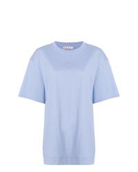 Marni Oversized Jersey T Shirt