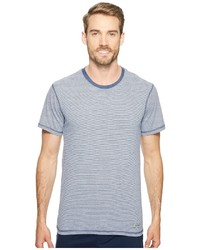 Kenneth Cole Reaction Short Sleeve Crew Neck Jersey Tee T Shirt