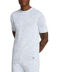 River Island Short Sleeve Crewneck Sweater