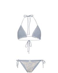 Zimmermann Helm Crochet Bikini