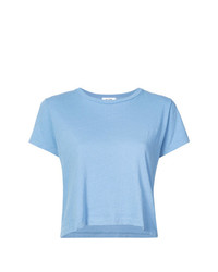 RE/DONE Cropped T Shirt