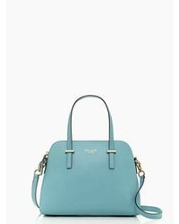 Light Blue Crossbody Bag
