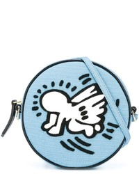 Olympia le tan x keith haring crossbody bag medium 835928
