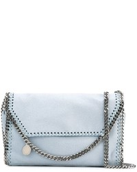 Stella mccartney falabella shaggy deer crossbody bag medium 689707