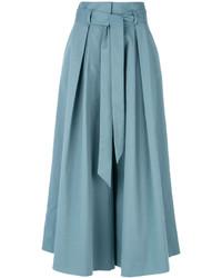 Tie waist culottes medium 4155756