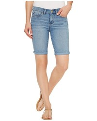 Denim bermuda shorts medium 3727617