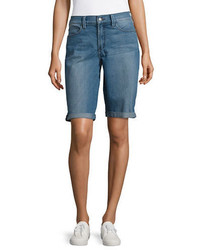NYDJ Denim Bermuda Shorts