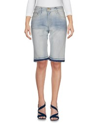 Current/Elliott Denim Bermudas