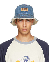Diesel C Denius Bucket Hat