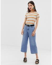 New Look Wide Leg Jean