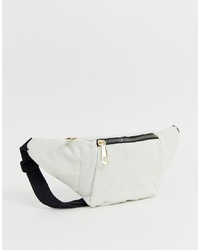 Yoki Fashion Yoki Denim Bum Bag
