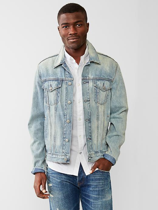 Gap 1969 Heritage Denim Jacket Where To Buy How To Wear