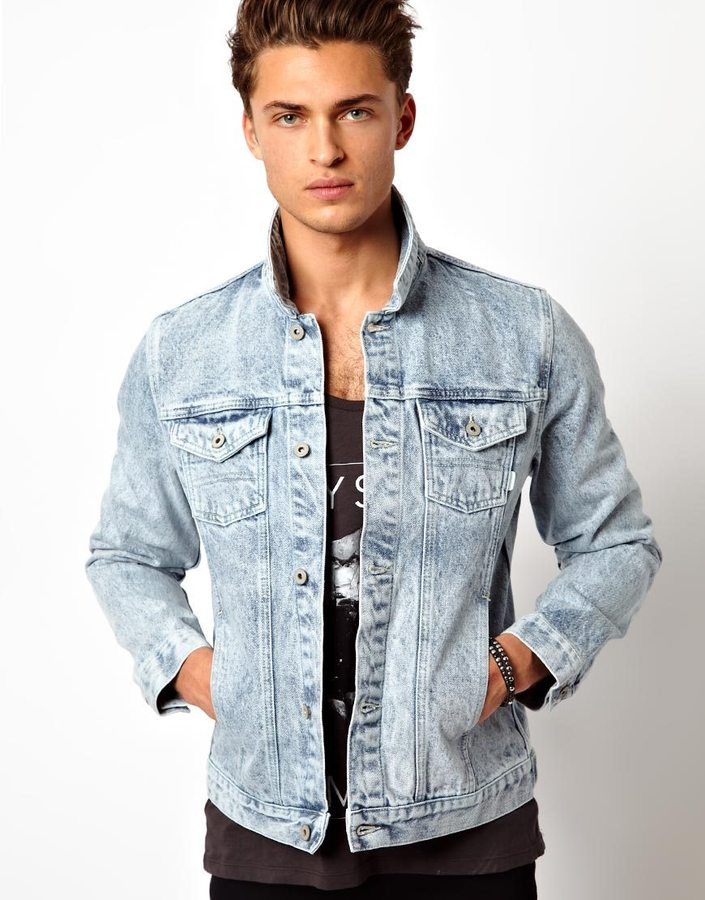 Find great deals on eBay for light blue denim jacket and light blue denim jacket Shop with confidence.