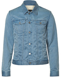 Marc by Marc Jacobs Coated Jean Jacket