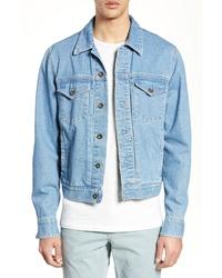 rag & bone Definitive Jean Trucker Jacket
