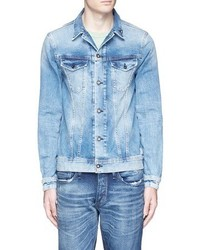 Denham Jeans Denham Amsterdam Denim Jacket