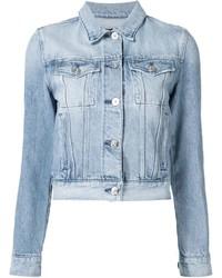 Denim jacket medium 632022