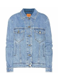 Closed Paper 85 Denim Jacket